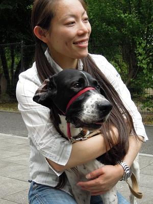 日本ドッグトレーナー協会_保護犬支援プロジェクト_活動報告7.24-2