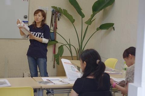 日本ドッグトレーナー協会_活動レポート_子犬のしつけセミナー20110925