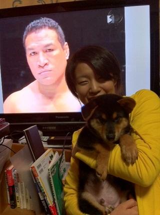 日本ドッグトレーナー協会_保護犬レポート_福1011-2