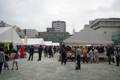 日本ドッグトレーナー協会_保護犬支援プロジェクト_10.30イベント2