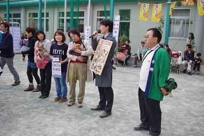 日本ドッグトレーナー協会_保護犬支援プロジェクト_10.30イベント4