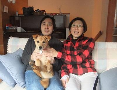 日本ドッグトレーナー協会_保護犬レポート_紅葉2012-0123-5