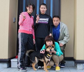 日本ドッグトレーナー協会_保護犬レポート_福2012-0517-1