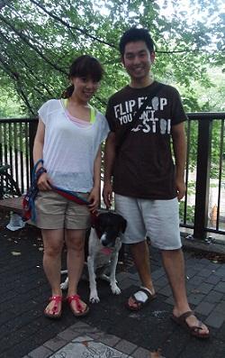 日本ドッグトレーナー協会_保護犬レポート_太斗2012-0717-4