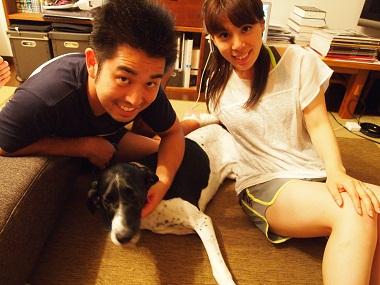 日本ドッグトレーナー協会_保護犬レポート_太斗2012-0717-5