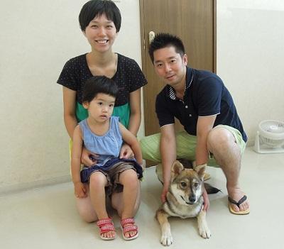 日本ドッグトレーナー協会_保護犬レポート_すみれ2012-0729-5