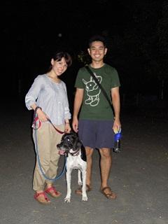 日本ドッグトレーナー協会_保護犬支援プロジェクト_太斗_20120801-3