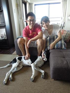 日本ドッグトレーナー協会_保護犬支援プロジェクト_太斗_20120921-3