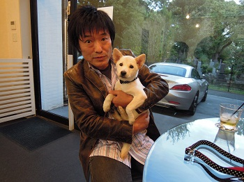 日本ドッグトレーナー協会_保護犬支援プロジェクト_保護犬_5つ子_20121107-8
