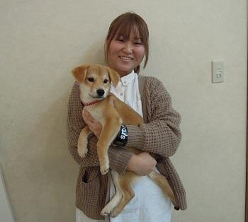 日本ドッグトレーナー協会_保護犬支援プロジェクト_保護犬_5つ子_20121107-3